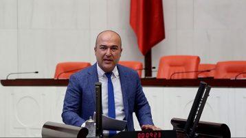 CHP'li Murat Bakan'dan Bekir Bozdağ'a zor soru
