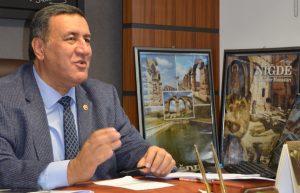 CHP Milletvekili Gürer: Hükümet tarım işçilerinin ölümünü seyrediyor
