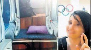 Metro Turizm skandalları bitmiyor… Engelli kadına minderli yolculuk
