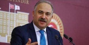CHP'den son KHK'lere tepki: Abdülhamit'in istibdat yönetimini dahi aratır