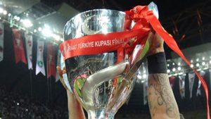 Türkiye Futbol Federasyonu, Türkiye Kupası statüsünün değiştiğini açıkladı