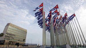 Küba'daki bazı Amerikan diplomatlarda gizemli işitme kaybı