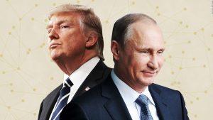 Ve korkulan oldu! Rusya'dan ABD'ye: Savaşı ilan ettiler…