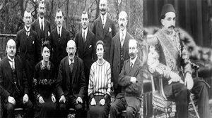 Osmanlı Arşivi'nden çıktı: 2. Abdülhamid, Museviler'in Filistin'den toprak alımına izin vermiş