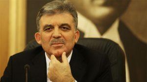 AKP'nin kuruluş yıldönümüne Abdullah Gül katılacak mı?