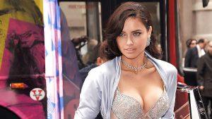 """Adriana Lima, """"eski sevgilisi Miltiadis Kastanis ile buluştu"""" haberlerine isyan etti"""