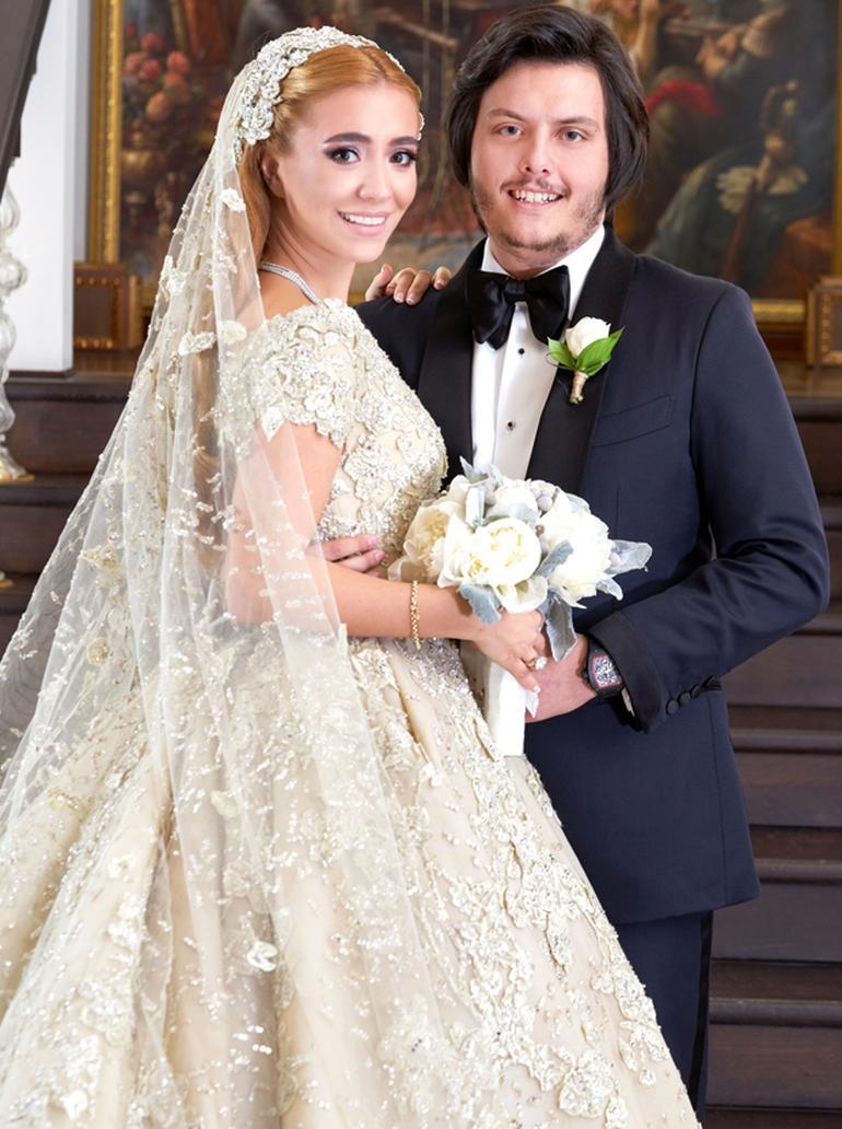 Düğün töreni - tüm sırlar