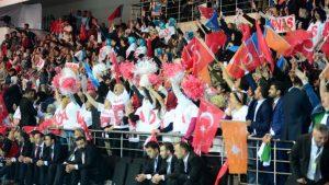 AKP'de 5 il başkanının istifası isteniyor