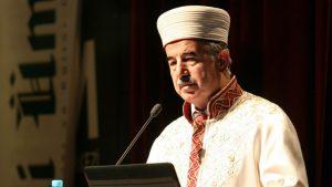 """Eski Diyanet İşleri Başkanı Ali Bardakoğlu'ndan """"Meral Akşener"""" açıklaması"""