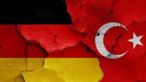 Almanya'dan çağrı: Türkiye'ye ekonomik baskıyı artırın