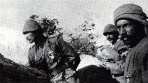 Anafartalar Zaferi'nin 102. yılı törenle kutlandı