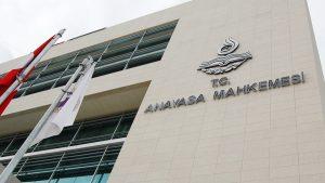 Anayasa Mahkemesinden OHAL kapsamındaki 70 bin 771 başvuruya ret