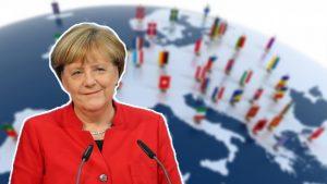 Angela Merkel'den flaş Gümrük Birliği açıklaması