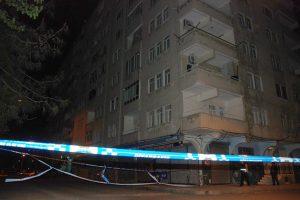 Apartman çöktü! İtfaiye ve ambulanslar sevk edildi…