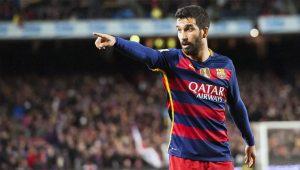Barcelona Arda Turan hakkında kararı verdi