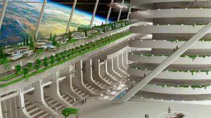 İlk uzay ülkesi Asgardia'da en çok Türkler yaşamak istiyor…