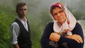 Şehit Eren Bülbül'ün annesi öyle bir iddiayı gündeme getirdi ki...