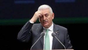 Ahmet Hakan: Yoksa metal yorgunu mu oldunuz Binali Bey