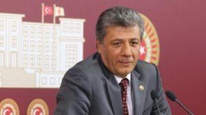 CHP'li Balbay'dan ÖSYM'ye yeni isim önerisi