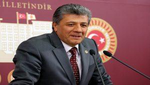 Mustafa Balbay: FETÖ'nün yerini ENTÖ alırsa bunun hesabı nasıl verilecek