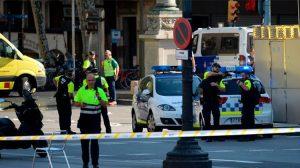 Barcelona saldırısını terör örgütü IŞİD üstlendi