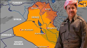 Barzani: Halkımızın bağımsızlık dışında alternatifi yok