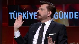 SONAR Başkanı AKP'nin bugünkü oyunu açıkladı! Akşener'in oranını da verdi…