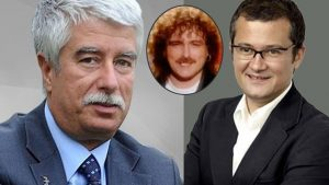 """Hürriyet Okur Temsilcisinden Cengiz Semercioğlu'na """"Harun Kolçak"""" tepkisi"""