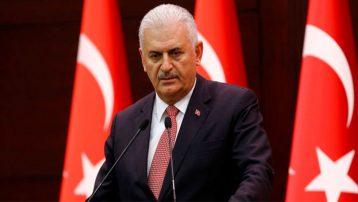 Başbakan Yıldırım'dan flaş karar