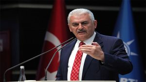"""Yıldırım'dan, """"Sen – ben kavgasını bırakalım"""" diyen Kılıçdaroğlu'na yanıt"""