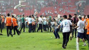 Beşiktaş-Konyaspor maçıyla ilgili müfettiş görevlendirdi