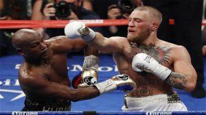 Dünyanın gözü bu maçtaydı… Floyd Mayweather – Conor McGregor maçı bitti