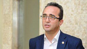 Bülent Tezcan FETÖ'nün darbe girişiminin 15 Temmuz'dan 39 gün hazırlanan önce iddianameye girdiğini açıkladı