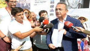CHP'den başsavcılığa Adil Öksüz yanıtı