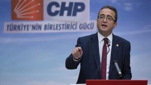 CHP'den AKP'ye yanıt: Demek ki Kurultay amacına ulaştı