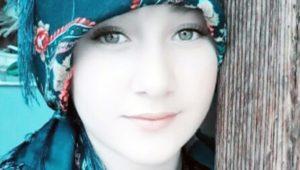 Kaçırılan 15 yaşındaki Sümenye bir hafta sonra bulundu