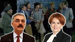 """MHP'li Büyükataman'dan Akşener'e """"Banker Mahmut""""lu benzetme"""