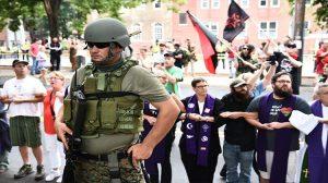 Amerika'nın Virginia eyaletinde sokaklar karıştı, OHAL ilan edildi!