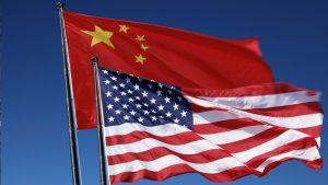 Çin'den ABD'ye güvenlik uyarısı!