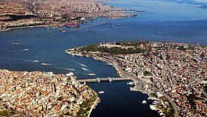 Alman deprem uzmanından İstanbul için korkutan deprem tahmini!