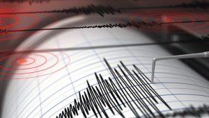 Muğla'da 4.0 şiddeti büyüklüğünde deprem