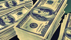 Merkez Bankası'nın anketine göre dolar yıl sonunda 3.7199 lira olacak