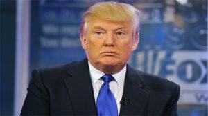 Trump eleştirilerden sonra yeni açıklama yaptı: Amerikan değerlerinin aksini savunuyorlar