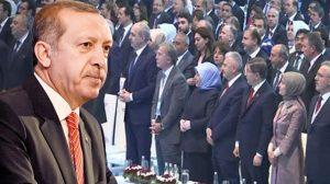 AKP'deki büyük operasyonun tarihini açıkladı!