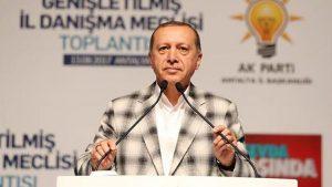 """Cumhurbaşkanı Erdoğan: """"Berberoğlu ile Kılıçdaroğlu'nun alakası çıkarsa şaşırmayın"""""""