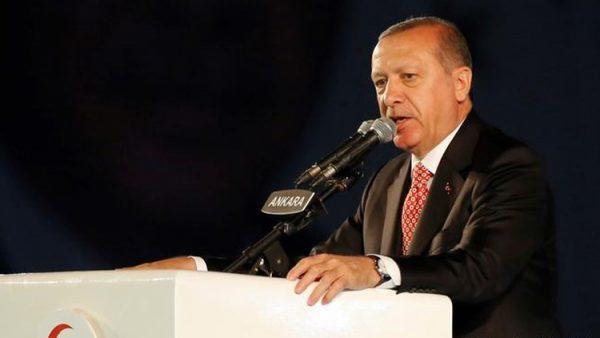 Cumhurbaşkanı Erdoğan: Seçimlerden sonra Almanya normale dönecektir