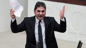 Erdoğdu'dan yandaş gazeteye: Bu haber değil, bu ahlaksızlık!