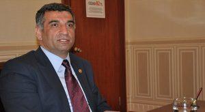 CHP'den Tunceli'deki orman yangınları için araştırma önergesi