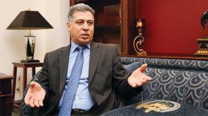 """Türkmen lider Erşat Salihi referandum hakkında konuştu: """"Barzani son ana kadar çıtayı yükseltecektir"""""""
