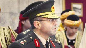 YAŞ'ta emekli edilen Tuğgeneral Ertuğrulgazi Özkürkçü basın mensuplarına gönderdiği mektupla veda etti